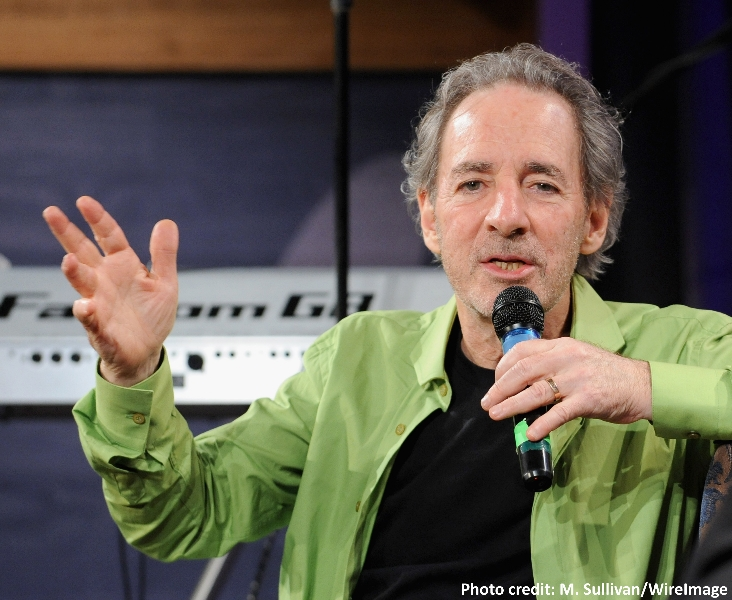 harry shearer leave it to beaver