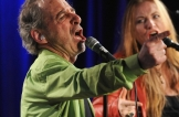 LOS ANGELES, CA - OCTOBER 22:  Harry Shearer performs during The Drop: Harry Shearer at The GRAMMY Museum on October 22, 2012 in Los Angeles, California.  (Photo by Mark Sullivan/WireImage) *** Local Caption *** Harry Shearer