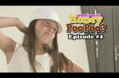 What's With Honey Poo Poo? Episode #2