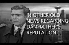 DAN RATHER – Harry Shearer Politics