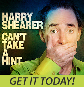 Get It Today Harry Shearer