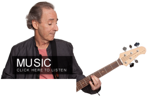 Click here to listen to Harry Shearer music