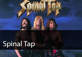 Spinal Tap - Break Like The Wind