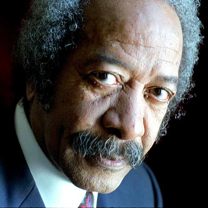 Allen Toussaint interview with Harry Shearer