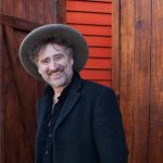 Jon Cleary interview with Harry Shearer