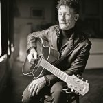 Lyle Lovett interview with Harry Shearer