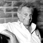 Mort Sahl interview with Harry Shearer