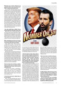 American In Britain Mag interview with Harry Shearer