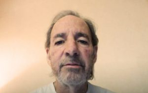 Harry Shearer on Blabbermouth