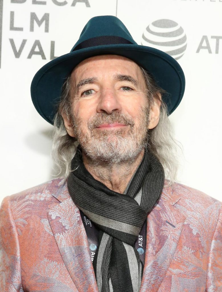Harry Shearer at Forbes Magazine