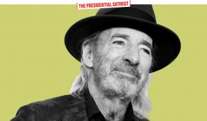 Harry Shearer interview with The Daily Beast