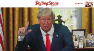 Rolling Stone Australia - Harry Shearer