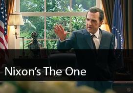 Nixon's The One - Harry Shearer